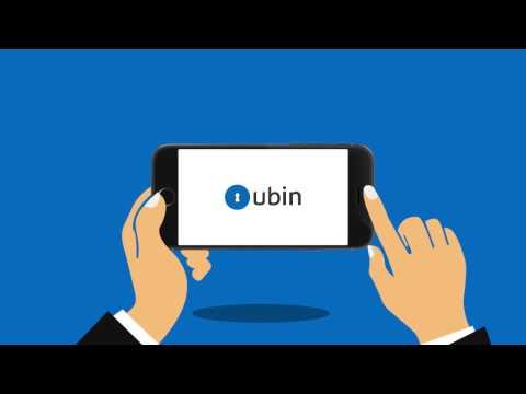 UBIN Aplicaciones moviles para el asesor.