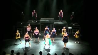 振り付け:小泉亮 KP DANCE WORKSHOP http://beyond-words.at.webry.info/