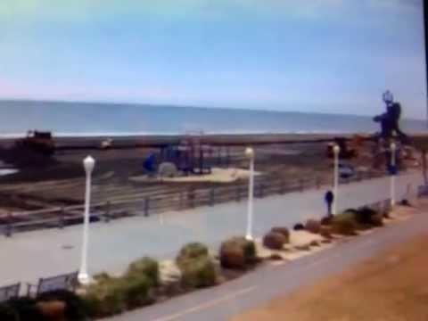 2013-02-05 Virginia  Beach Sand Reclamation project #2