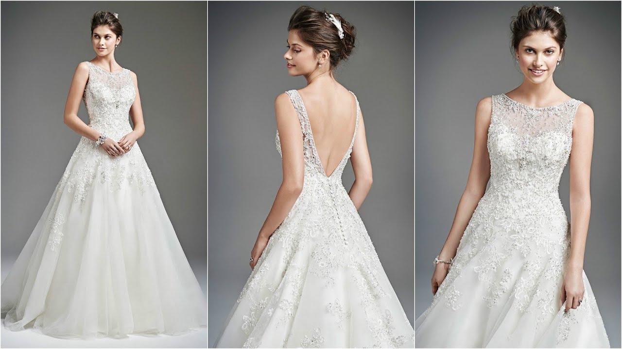 Aline Wedding Dress
