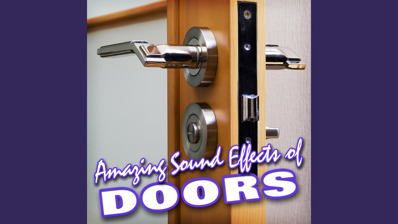 & Pneumatic Door Air Hiss and Door Slide - YouTube Pezcame.Com