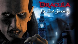 DRACULA 2 - The Last Sanctuary #1 (Retro Cheese Day)