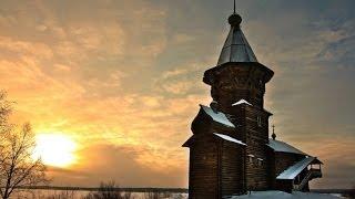 Чёрный кофе - Деревянные церкви Руси(, 2014-03-10T09:52:31.000Z)