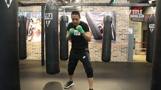 Fitpass on the go - Title Boxing Club
