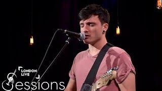 Jack Vallier - Change Your Mind | London Live Sessions