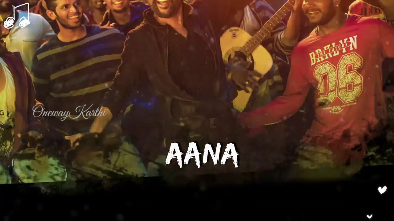 Download Motivation lines for petta Ullala song WhatsApp status video