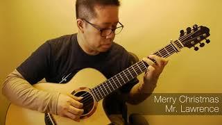 メリー・クリスマス・ミスター・ローレンス (acoustic guitar solo) thumbnail