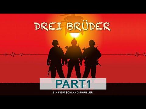 Drei Brüder YouTube Hörbuch auf Deutsch