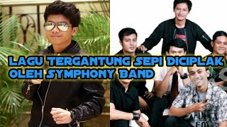 Download Mp3 Lagu Tergantung Sepi Nyanyian Haqiem Rusli Diciplak