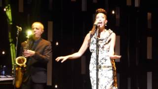 dismappa Verona - Nina Zilli Frasi&Fumo Tour @ Teatro Romano - 50mila