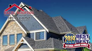 Excel Roofing named best of the best