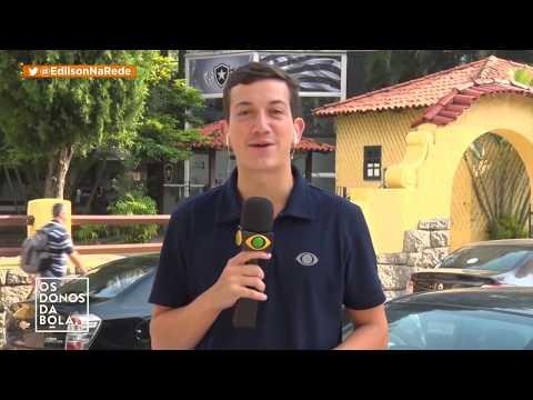 Os Donos da Bola Rio 24-05-18 - Íntegra