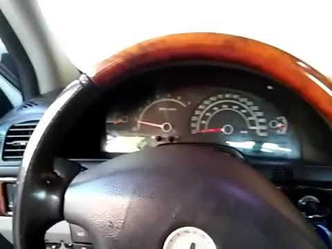 Lincoln LS cpu reset