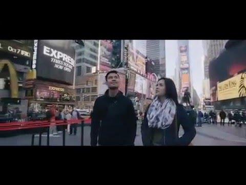 Teaser Trailer Film: Terjebak Nostalgia -- Raisa Andriana, Chicco Jericho