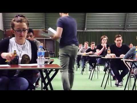 Examen Engels 2017