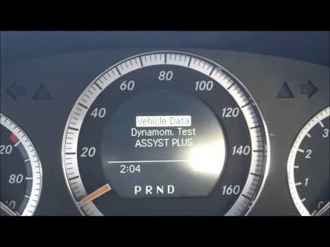 how-to-reset-mercedes-a-and-b-service-indicator