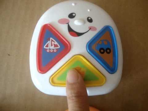 Fisher Price Laugh & Learn Keys by www.iceandnut.pantown.com