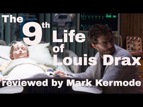 The 9th Life Of Louis Drax reviewed by Mark Kermode