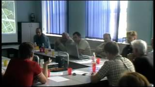 Слушания Проекта охраны объектов культ.наследия
