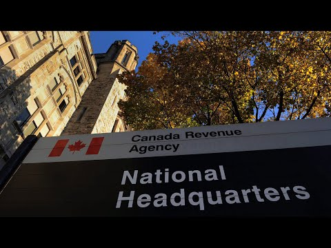 CRA to lockout over 800,000 accounts over cyber attack fears