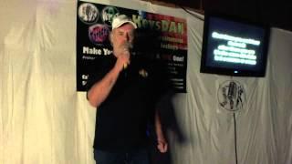 Big David   Turn The Page {Karaoke by KeysDAN} 3