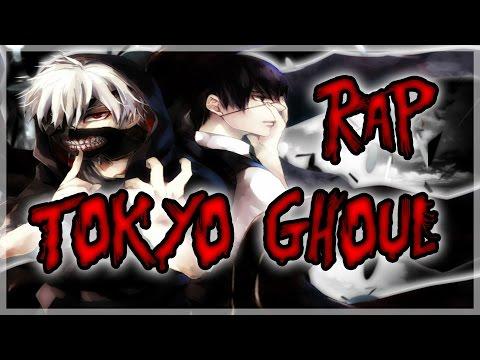 RAP TOKYO GHOUL     SHARKNESS