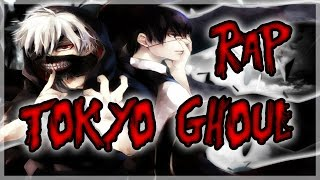 RAP TOKYO GHOUL ||| SHARKNESS