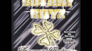 Botany Boyz - Forever Botany Ft. Billy Cook & Nathaniel Jolivette