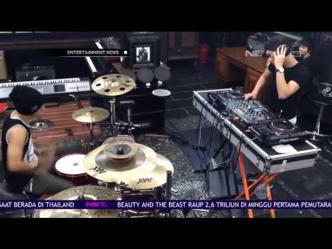 Ikmal Tobing Rajin Cover Lagu untuk Channelnya di Youtube