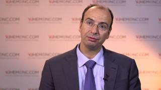 What are the current treatment options for Waldenström's macroglobulinemia?