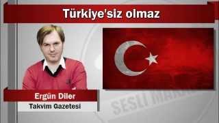 Ergün Diler : Türkiye
