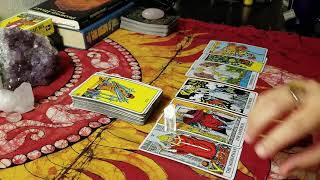Cancer - OMG! What the heck?! - March 2019 Love Tarot Reading