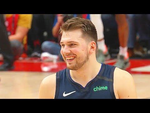 Luka Doncic Finally Becomes An All-Star & Damian Lillard 47 Points! Mavericks vs Trail Blazers