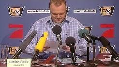 Nimmt Stefan Raab Drogen? - Das Ergebnis! - Tv total