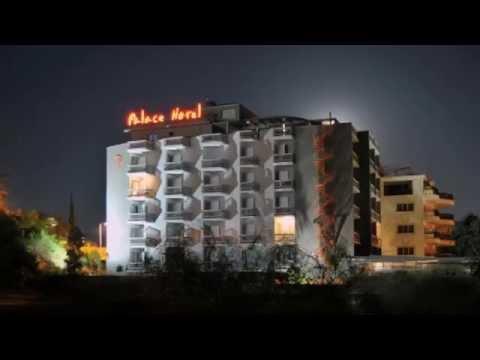 Palace Hotel Bomo Club **** - Athens, Greece