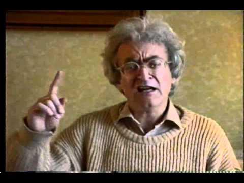 G. A. Cohen - Marx Interview