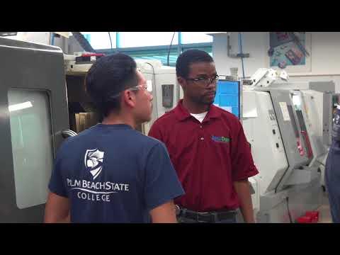 HTEC - Palm Beach State College