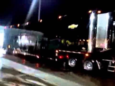 Blue Beacon Truck Wash Dallas Texas By Ya Ll