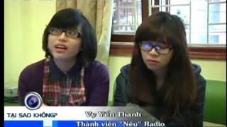Đài truyền hình VTC2 - Tại Sao Không? - Nếu Radio