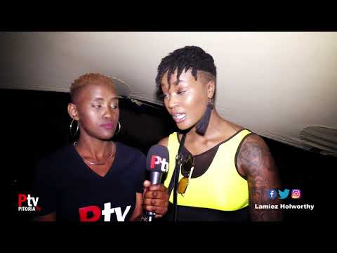 Deejay Lamiez Holworthy Interview