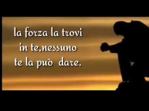 La Forza è In Te Madre Teresa Di Calcutta Youtube