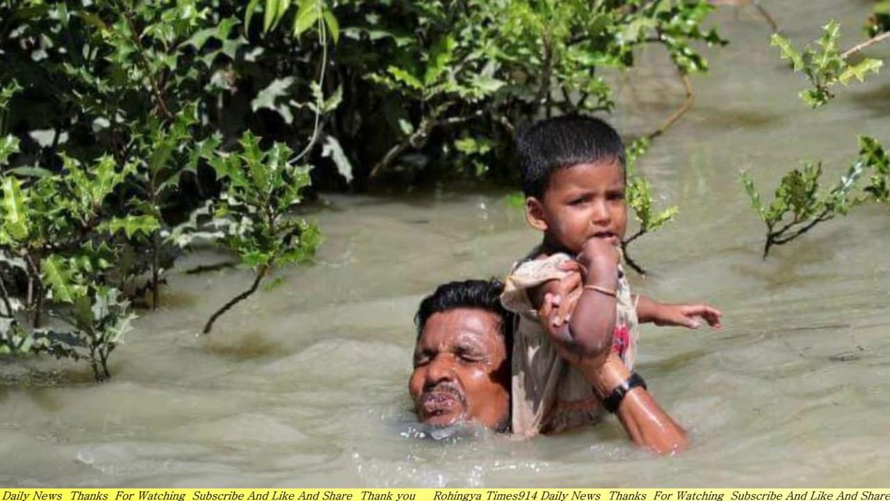 A Message Very Importan To All Rohingya Brothers & sisters By Mr Abu Talebe Arakani