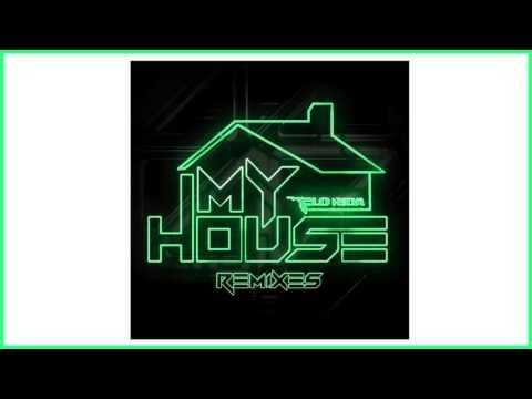 Flo Rida - My House (10K ISLANDS Remix)