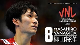 Download Video Masahiro Yanagida 柳田将洋 AMAZING Top 10 Volleyball Plays VNL 2018 MP3 3GP MP4