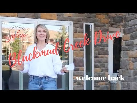 Blackmud Creek Condo | Jolene's TOP*10*TOUR | #402, 2098 Blackmud Creek Drive