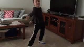 Fortnite dances in real life|sean cox