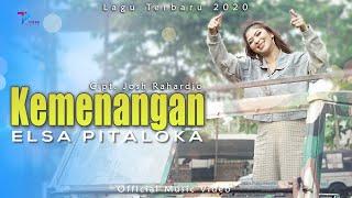 Elsa Pitaloka - KEMENANGAN [Official Music Video] Lagu Terbaru 2020