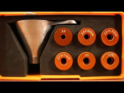 Lyman Precision Funnel Set