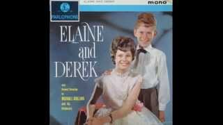 Elaine And Derek - Full Album - With Michael Collins And His Orchestra