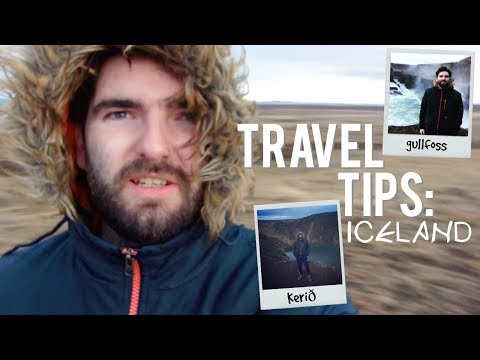 TOP 5 TRAVEL TIPS: ICELAND 🇮🇸